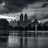 Jacqueline Kennedy Onassis Reservoir, Manhattan New York