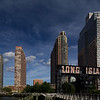Four Buildings, Long Island City New York