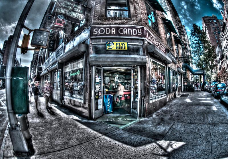 Lexington Avenue Candy