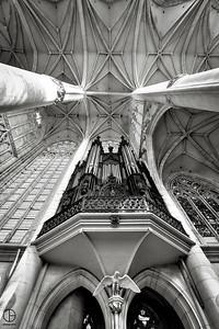 Basilique Saint Nicolas