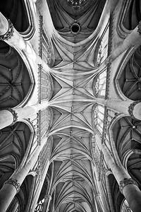 Basilique St Nicolas