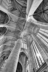 Basilique St Nicolas 1