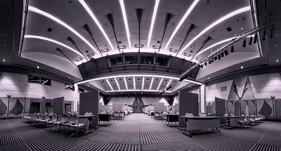 makuhari-messe-conference- hall-panorama