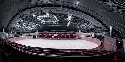 makuhari messe event hall