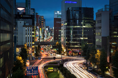 central-tokyo-night-cityscape