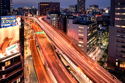 hakozaki-junction-tokyo-HDR