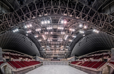 makuhari messe event hall