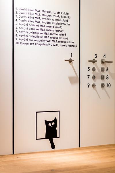 Showroom Galerie Šantovka