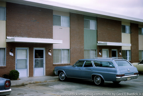1967 Travel to Mid-Atlantic States (Washington DC & PA)