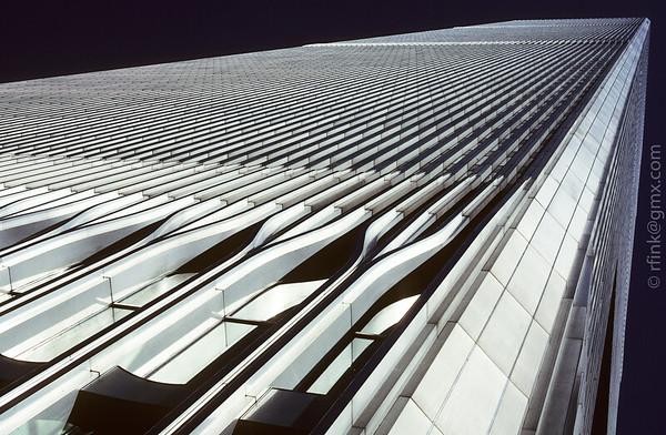 2001-09-10 World Trade Center
