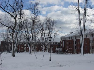 2002 Campus Shots