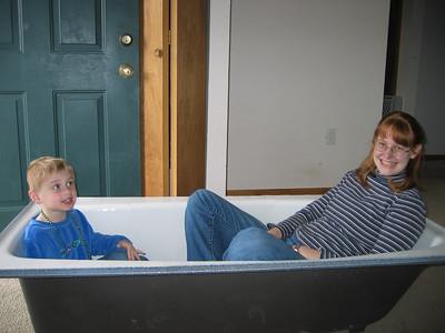 2007 Bathroom