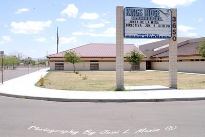 2009-06-26  Kings Ridge School