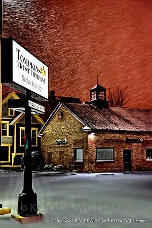 Tompkins County Trust Company  Cortland New York