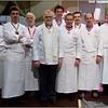 membres du Comité International d'Organisation
