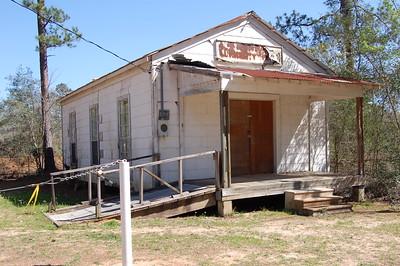 2012 03-05 Churches