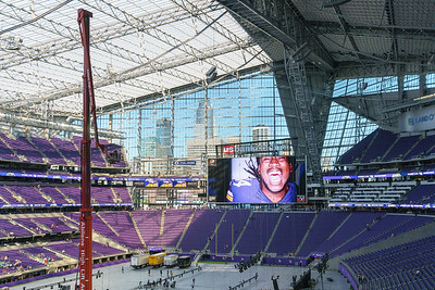 US Bank Stadium