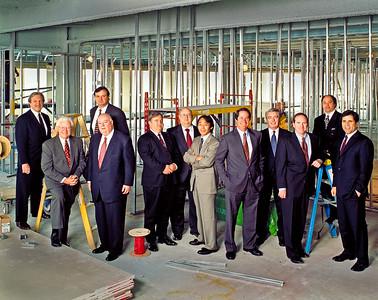 Rockefeller Group Executives