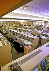 AIG Trading Room
