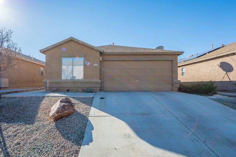 001 - 6366 E  Butte Stone Drive