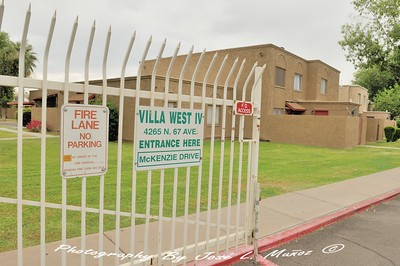 Villas West 4