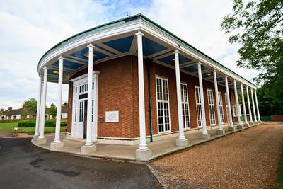 Stewartby Garden Village - Richardson & Houfe
