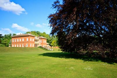 Kings Walden Bury - Quinlan Terry