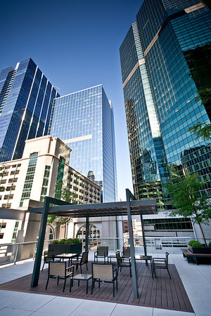 225 West Wacker - Terrace