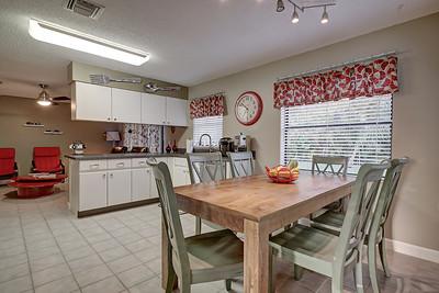 Kitchen/Family