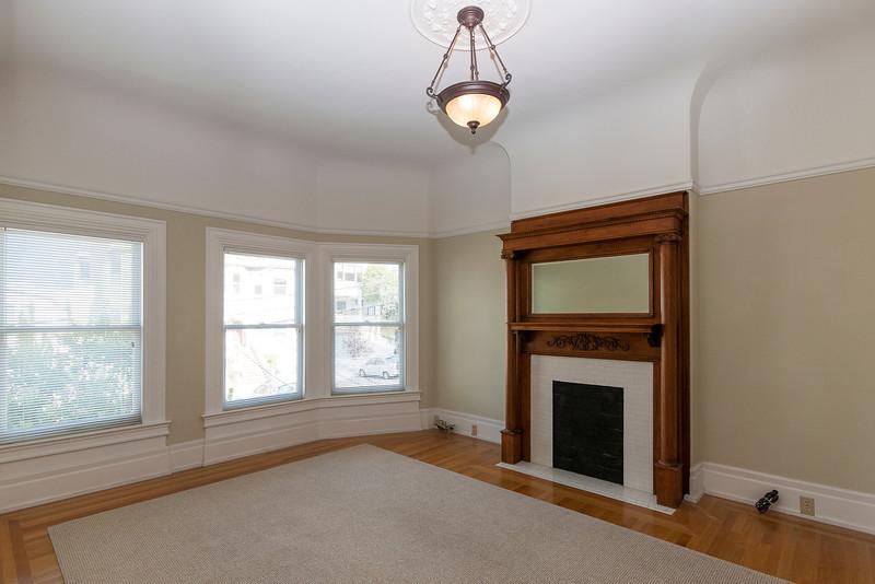 278 Missouri Street Living Room