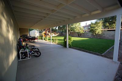 Backyard-C