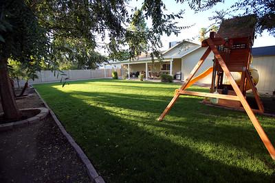 Backyard-E