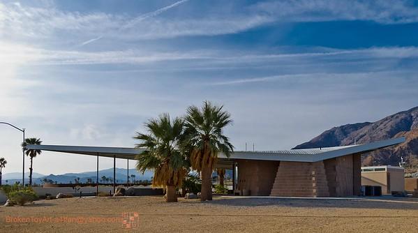 2012 PS Modernism