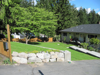 Front Porch 2013