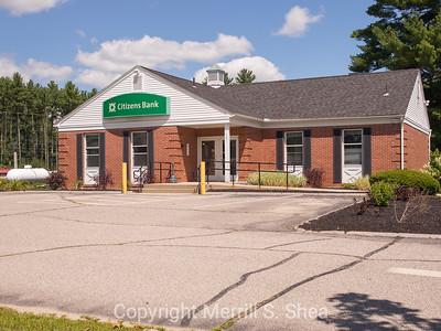 581 Franklin Pierce Hwy., Bennington, NH