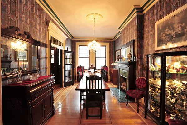 802 Hudson House
