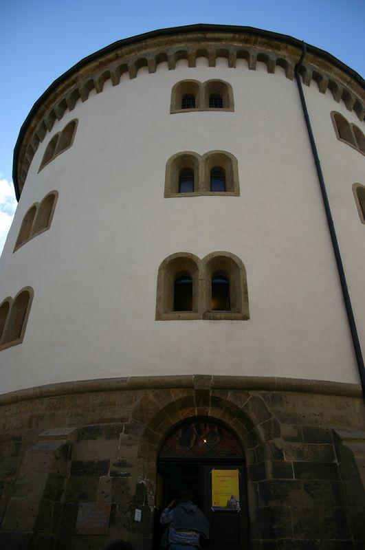 Saalfeld prison