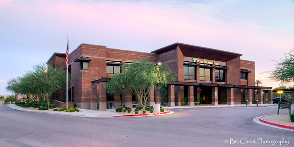 Home National Bank - Scottsdale, AZ