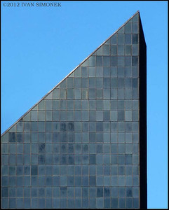 """POINTY SKYSCRAPER"", Seattle,Wash.,USA."