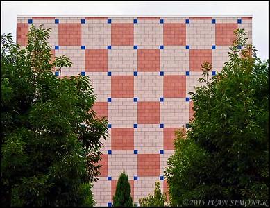 """GRAPHIC ARCHITECTURE"",Seattle,Wash.,USA."
