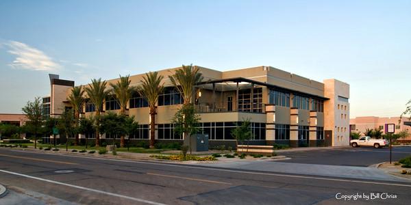 VIVO Building - Phoenix, AZ