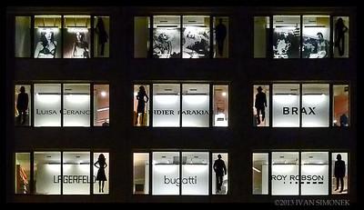 """""""DEPARTMENT STORE"""",Prague,Czech Republic."""
