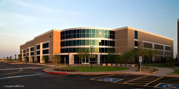 Panatonni Building - Gilbert, AZ