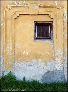 """WINDOW 1"",Prague,Czech Republic."