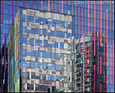 """SKYSCRAPER  REFLECTION 2""."