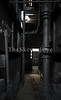 Boiler Alley - Power Plant Interior