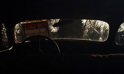 Back Seat Dyin'