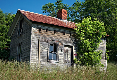 Abandoned Ohio Town