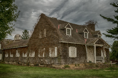 Elkton Farmhouse