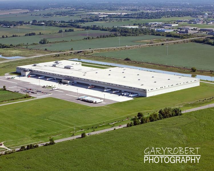 AFM Cold Storage, Racine Winconsin